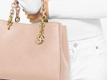 Các mẫu túi xách michael kors màu hồng bạn không nên bỏ qua