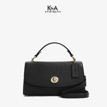 Túi xách Coach nữ đeo chéo hàng hiệu 11003466JAX XGRN TILLY 23- IMBLK