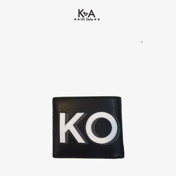 Ví nam Michael Kors gấp 36H9LCOF1L - Cooper KORS Leather Wallet