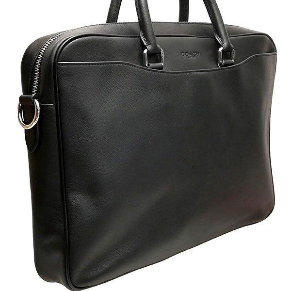 Túi xách Coach  nam đeo chéo hàng hiệu BCKTT SLM BRF SMT LT NIBLK