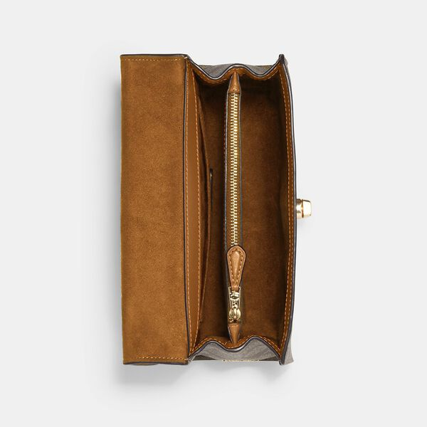 Túi xách Coach nữ đeo chéo hàng hiệu  11003466JAX-SIG TILLY 23-IMDJ8