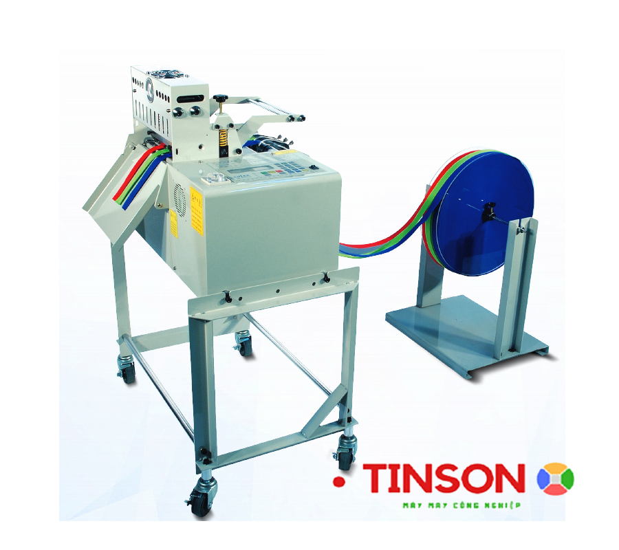 Máy cắt dây đai tự động (Dao nóng) TBC-50LH