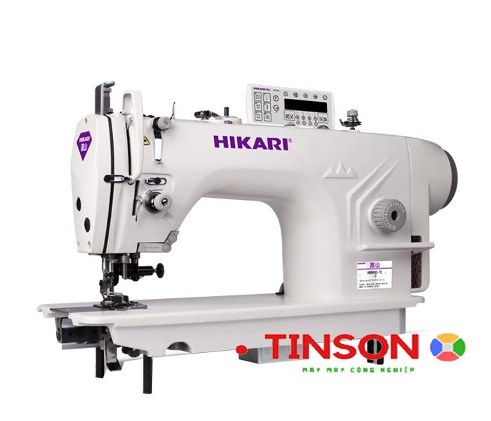 Máy may 1 kim điện tử  HIKARI H8800F-7C
