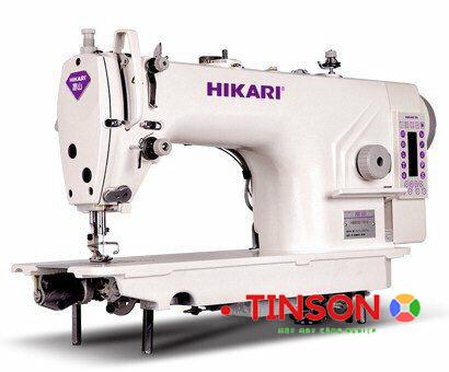 Máy may 1 kim điện tử  HIKARI H8800EW-7C5