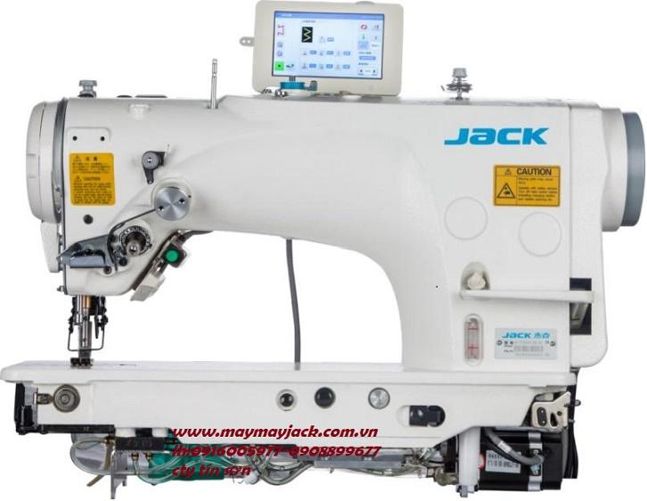 Máy zig zag điện tử Jack JK-T2290N