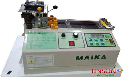 Máy cắt nhám điện tử Maika