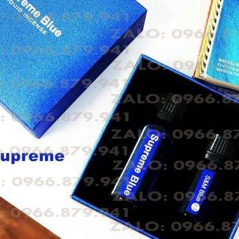 Popper Supreme Blue 40ml mạnh mẽ cho cả hai bot và top