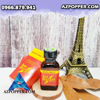 Popper Super Rush 30ml