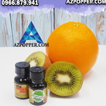 Popper Jungle Juice Gold 10ml