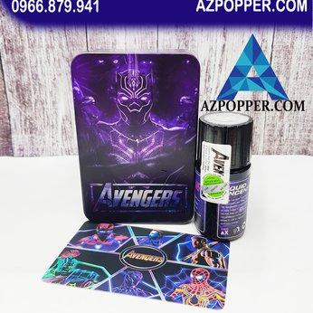 Popper Avenger hộp màu tím 30ml
