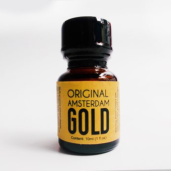 Poppers Amsterdam Gold chính hãng USA