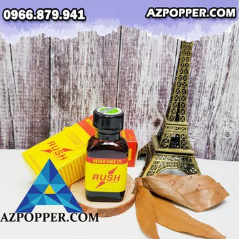 Popper Rush Vàng 30ml