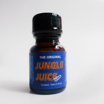 Poppers Jungle Juice Blue 10ml mang đến trải nghiệm tuyệt vời