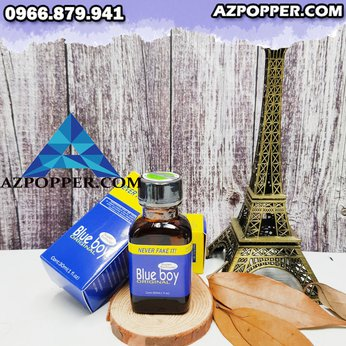 Popper Blueboy 30ml