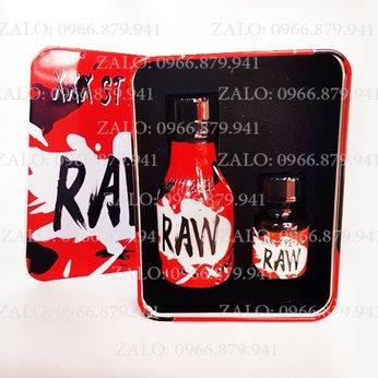 Popper Raw 40ml tăng sự hưng phấn mạnh mẽ khi làm tình