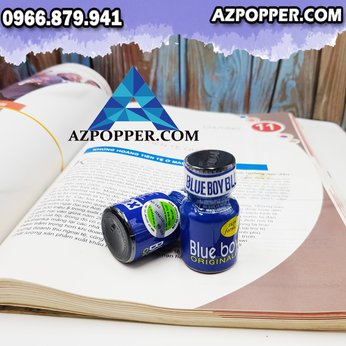 Popper Blue Boy 10ml
