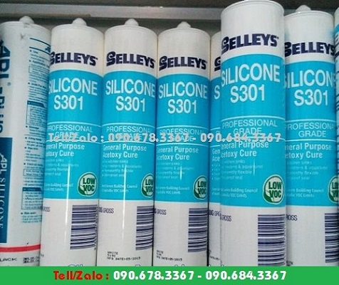 KEO SILICONE S301