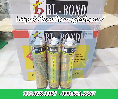 KEO BL- BOND (VÀNG)