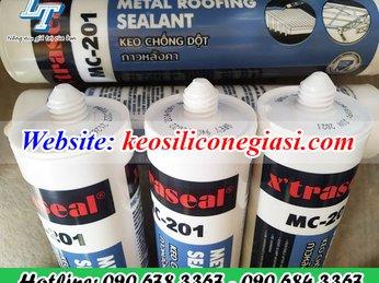 ĐẠI LÝ KEO CHỐNG DỘT XTRASEAL MC-201
