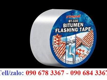 NHÀ PHÂN PHỐI BĂNG KEO XTRASEAL - BĂNG KEO CHỐNG DỘT BT – 330 (50mm
