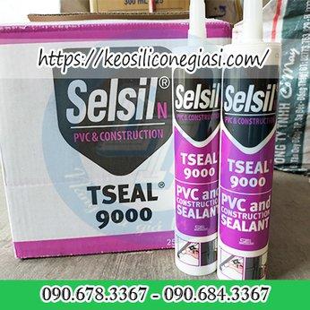 KEO SELSIL ( TSEAL 9000 )
