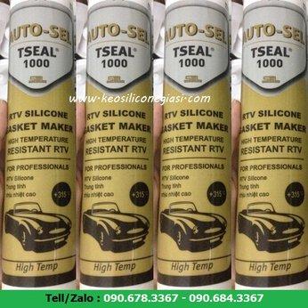 KEO AUTO - SEL ( TSEAL 1000 ) CHAI NHỰA