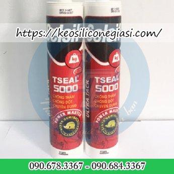 KEO CHỐNG DỘT, CHỐNG THẤM SELSIL ( TSEAL 5000 )