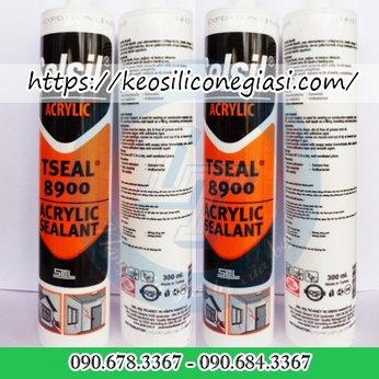 KEO SELSIL ( TSEAL 8900 )