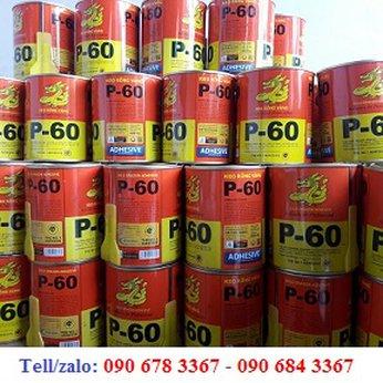 KEO RỒNG VÀNG P50, P60, P65, P66,  P99