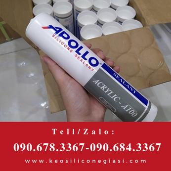 KEO SILICONE APOLLO A100, A175, A200