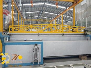 Ứng dụng công nghệ sơn tĩnh điện trong sản xuất đồ gia dụng như thế nào?