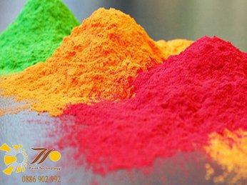 Đặc tính và lợi ích của bột sơn tĩnh điện trong công nghệ sơn