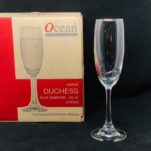 Ly thủy tinh uống rượu vang champagne | XƯỞNG IN LOGO GIÁ RẺ