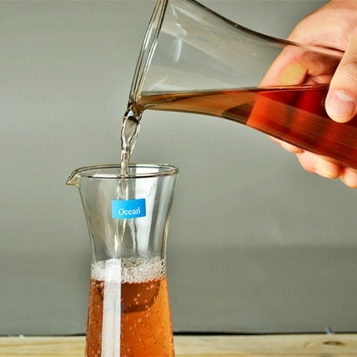 bình rót thủy tinh bistro carafe thái lan | LY THỦY TINH NHẬP KHẨU
