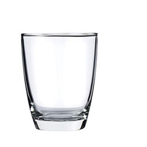 Ly thủy tinh uống trà đá  | NHẬN IN LOGO GIÁ RẺ
