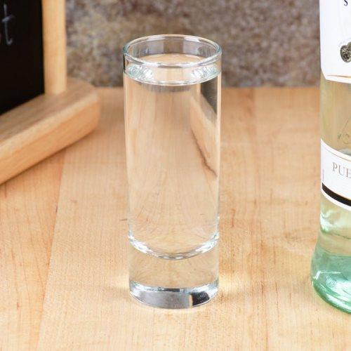 Ly thủy tinh uống rượu cao cấp | NHẬN IN LOGO GIÁ RẺ