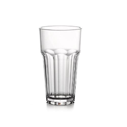 Ly thủy tinh uống trà đá cafe  pha chế | NHẬN IN LOGO GIÁ RẺ