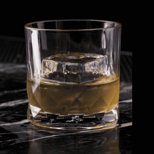 Ly thủy tinh rượu mạnh cao cấp | NHẬN IN LOGO GIÁ RẺ