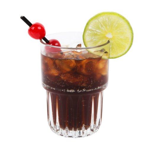 Ly uống cafe thủy tinh cao cấp   NHẬN IN LOGO GIÁ RẺ