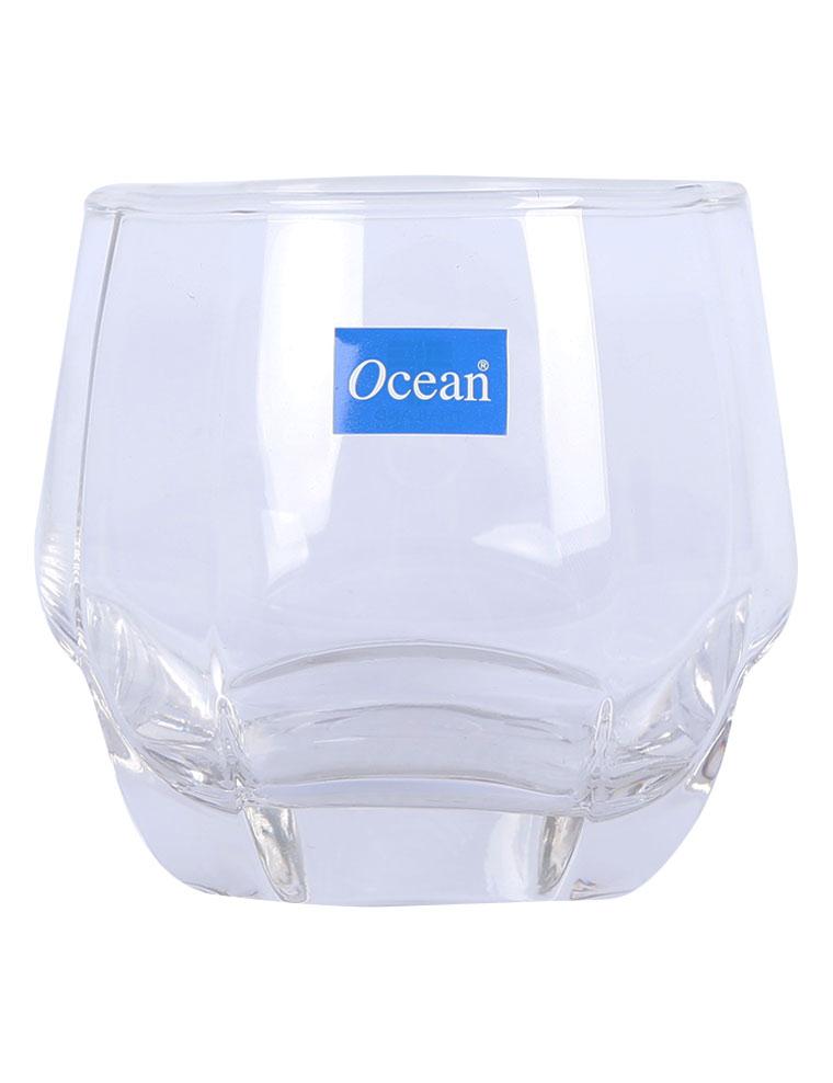 Bộ quà tặng ly thuỷ tinh cao cấp Ocean  B17112 | NHẬN IN LOGO GIÁ RẺ