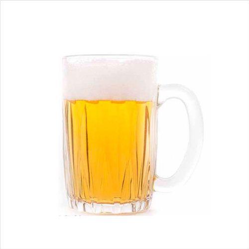 Ly thuỷ tinh quai uống bia   NHẬN IN LOGO GIÁ RẺ  tại xưởng