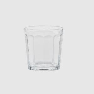 Ly thuỷ tinh Indonesia giá rẻ uống nước T1022-1 | PHÂN PHỐI  NHẬP KHẨU
