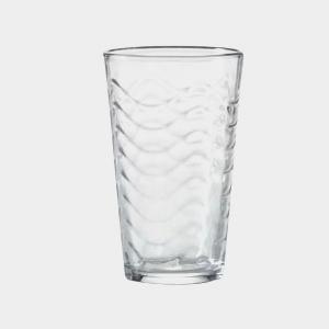 Ly thuỷ tinh Indonesia giá rẻ uống nước T1024-1 | PHÂN PHỐI NHẬP KHẨU