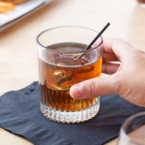 Ly thủy tinh uống rượu mạnh cao cấp | NHẬN IN LOGO GIÁ RẺ