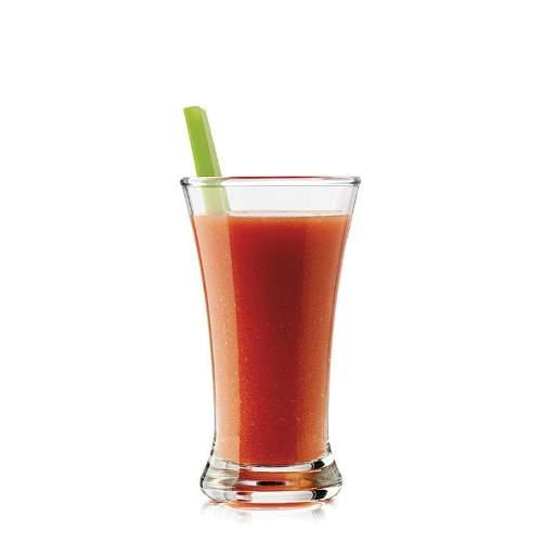 Ly thủy tinh uống sinh tố cao cấp -  NHẬN IN LOGO GIÁ RẺ