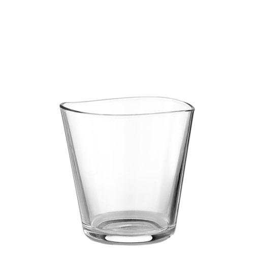 Ly thủy tinh uống sinh tố cao cấp   NHẬN IN LOGO GIÁ RẺ
