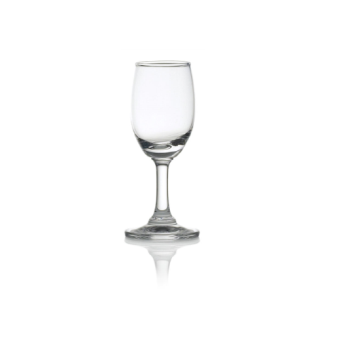 Ly thủy tinh uống rượu vang cao cấp | NHẬN IN LOGO GIÁ RẺ
