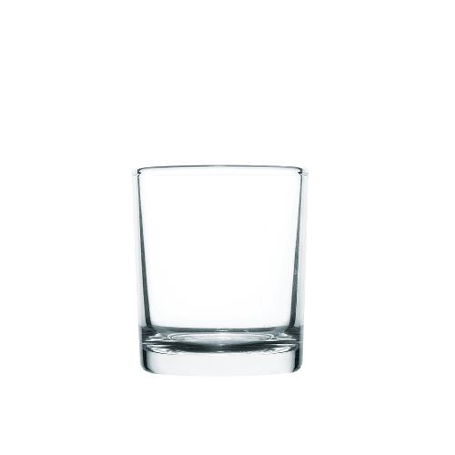 Ly thuỷ tinh uống trà đá | NHẬN IN LOGO GIÁ RẺ  tại xưởng