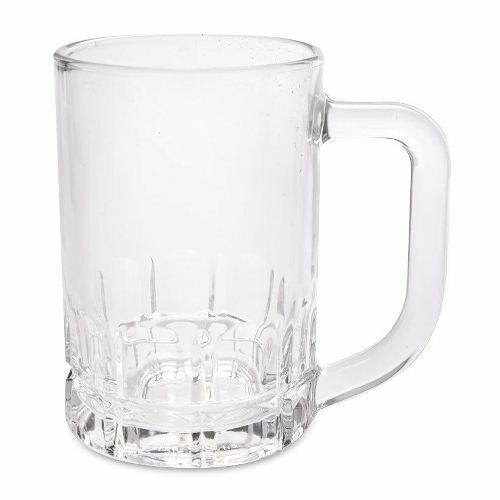 ly thủy tinh kiểu uống bia | HÀNG NHẬP KHẨU VÀ NHẬN IN LOGO