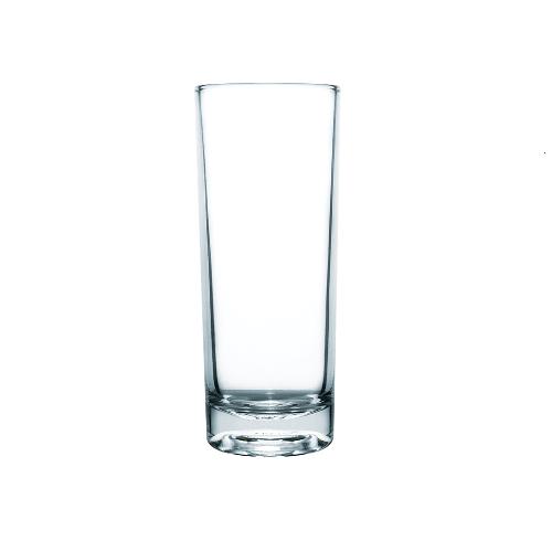Ly  thủy tinh ống kiểu mỹ | NHẬN IN LOGO GIÁ RẺ